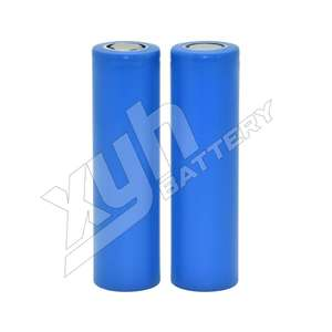 3.7v 3000mah 18650 li-ion battery