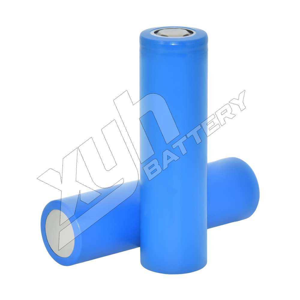 3.7v 1800mah 18650 li-ion battery